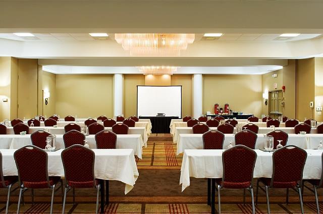 Wyndham Garden Pittsburgh Airport - Keystone Ballroom