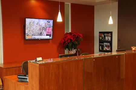 Regus | Douglas Blvd - Office 51