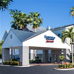 Host at Fairfield Inn & Suites Fort Myers Cape Coral