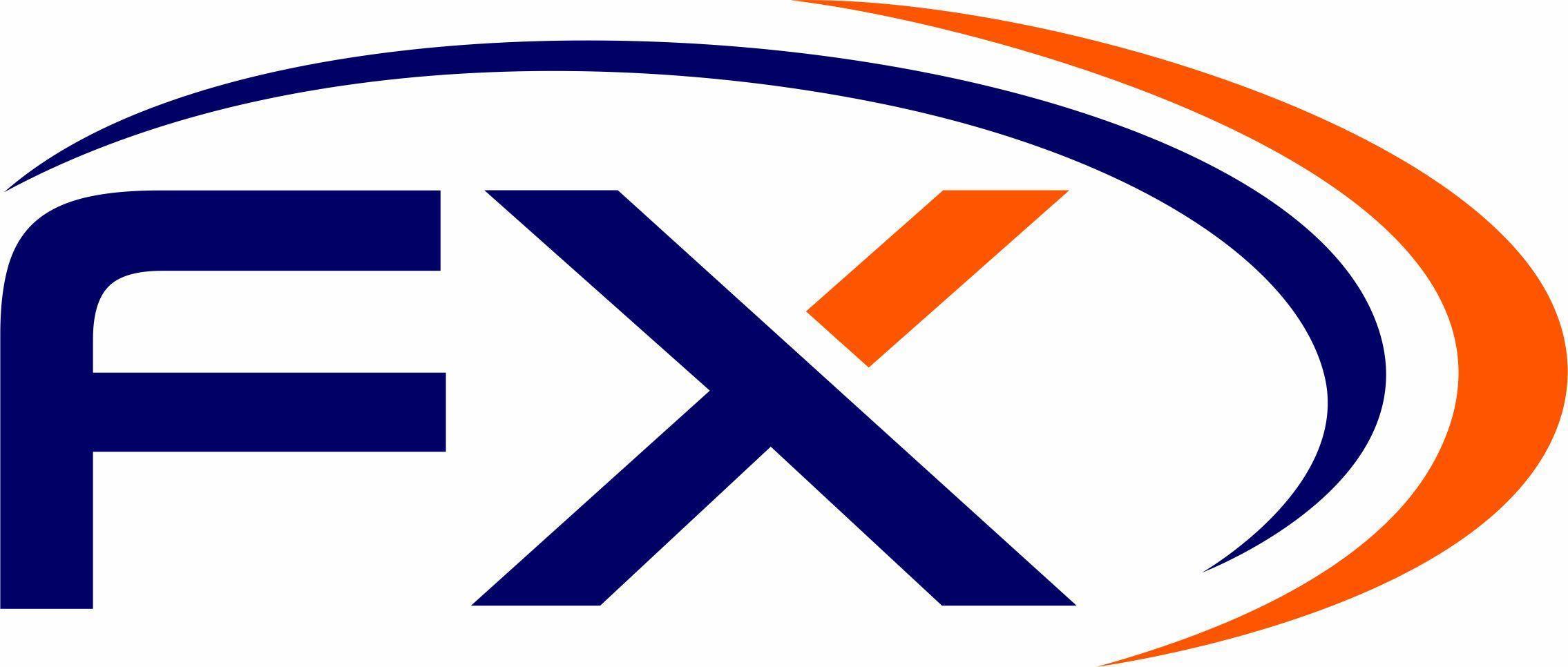 Logo of FalconX Incubator Accelerator
