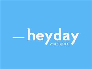 Logo of Heyday Workspace