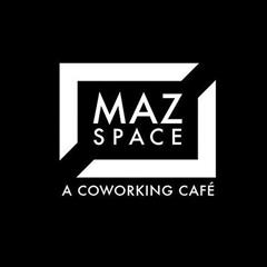Host at MAZ Coworking Space