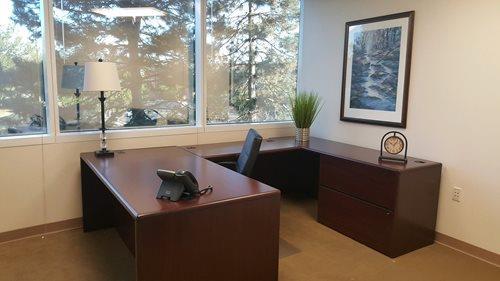 (MTL) Mt. Laurel - Exterior Office