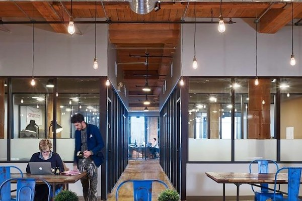 Industrious Chicago River North - Team Space for 5