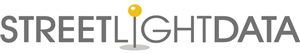 Logo of Streetlight Data