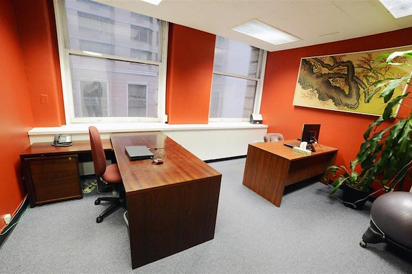 American Corporate Benefits, Inc. - Financial District Office