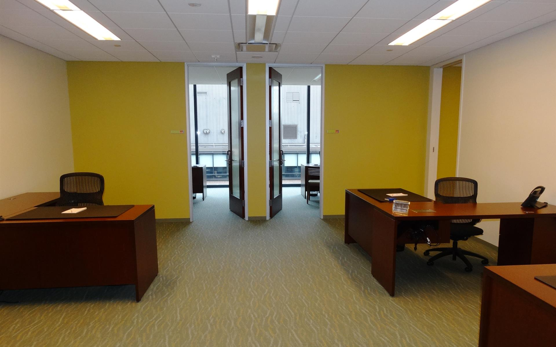 Carr Workplaces - Capitol Hill - Suite 2