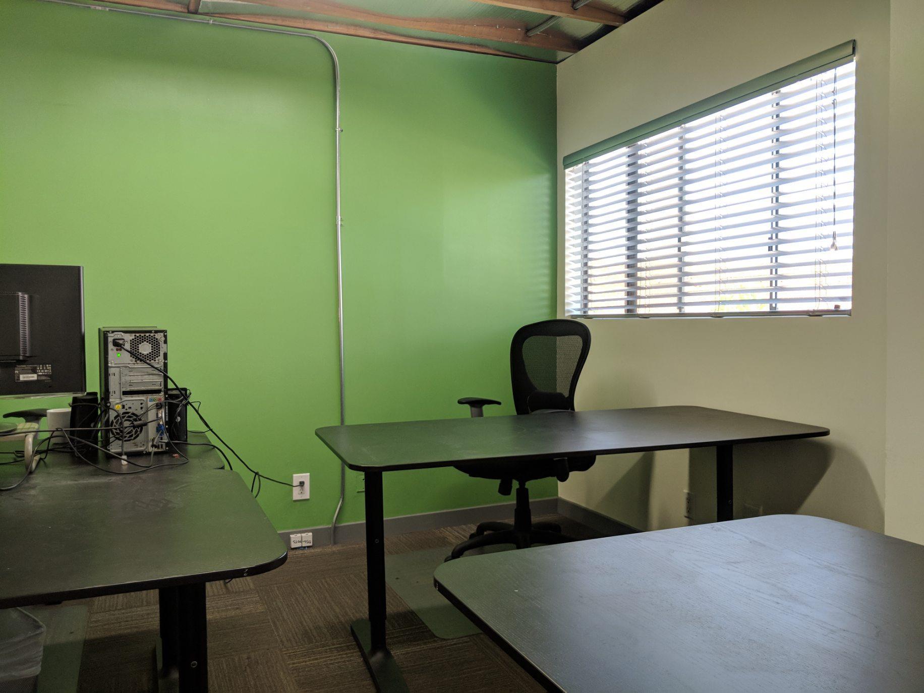 ofis cowork - Private office at Mar Vista