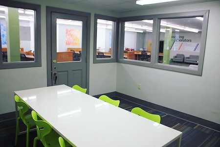 co//ab - Small Conference Room