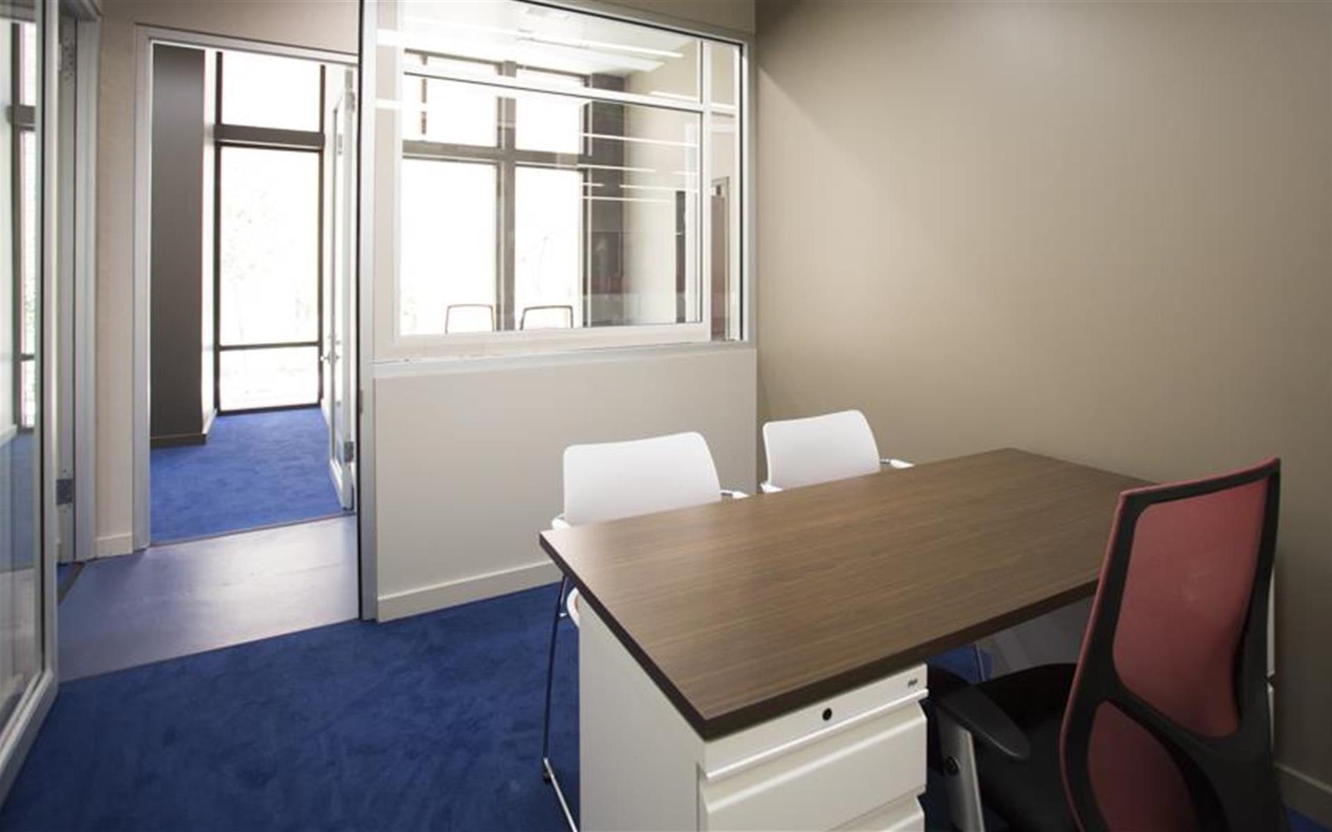 BLANKSPACES Pasadena - 1-3 Person Office
