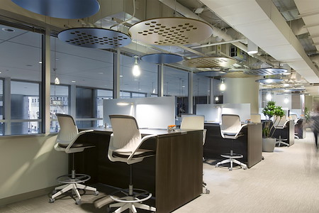 Serendipity Labs - Chicago Loop - Unlimited Coworking