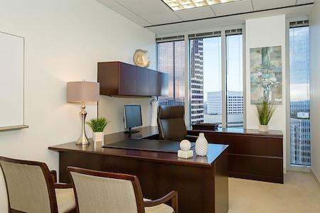 Nexus 1201 - Guest Office