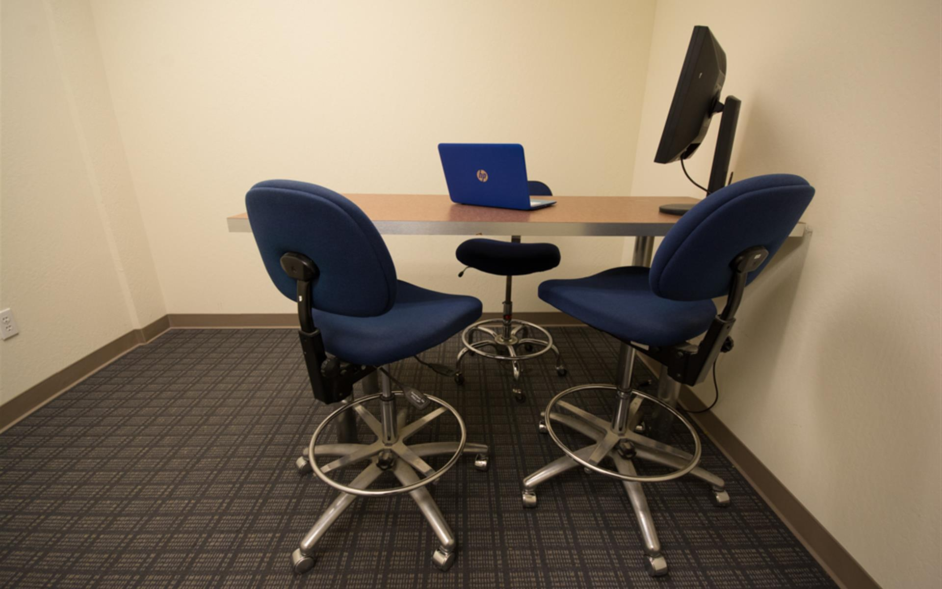 Spire MFG - Private Office D