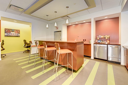 Carr Workplaces - Capitol Hill - Day Pass