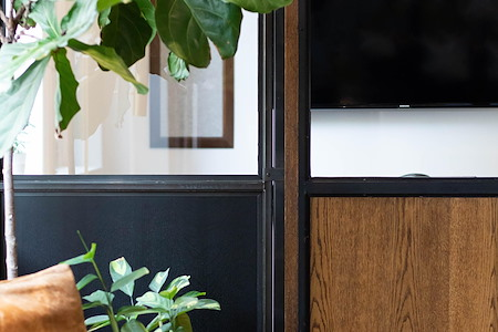Blender Workspace - Luxury Meeting Space NYC (A)