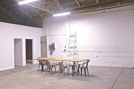 DAF Studios - Meeting Room 1