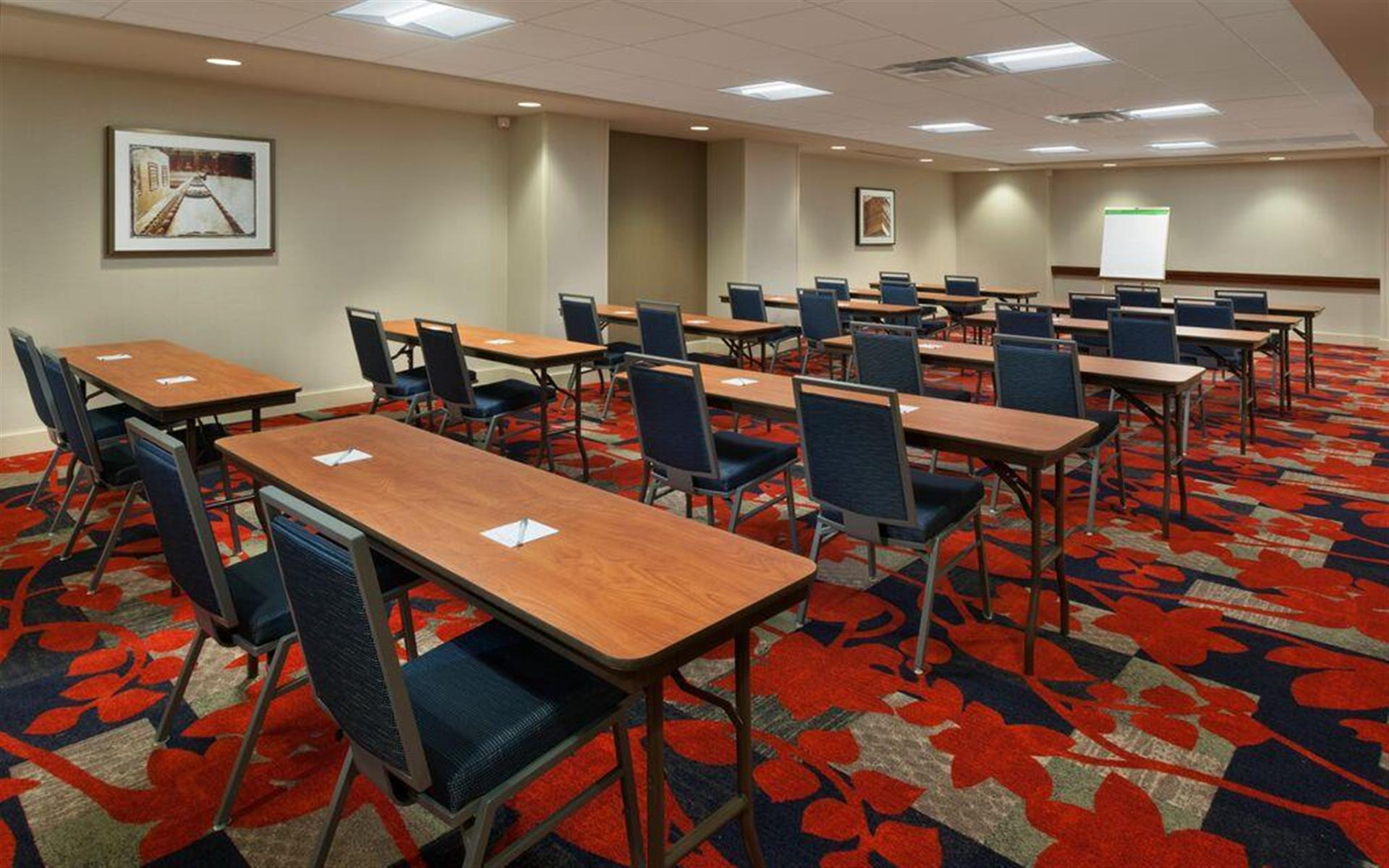 Hampton Inn Washington DC/Whitehouse - Kiplinger Room