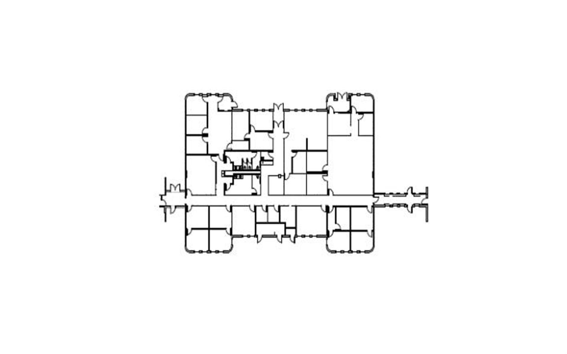Boxer - Arlington Ridge - Team Space | Suite 3209.01
