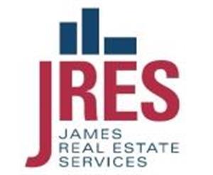 Logo of James Real Estate Services, Inc.
