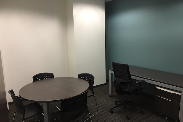 (600) One America Plaza - Furnished Private Office