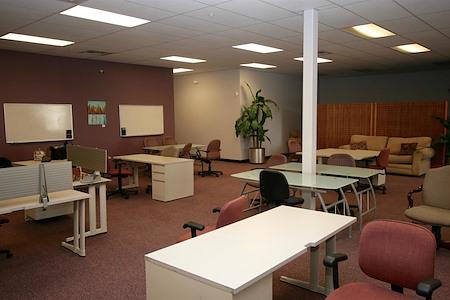 Elk Grove Office Space