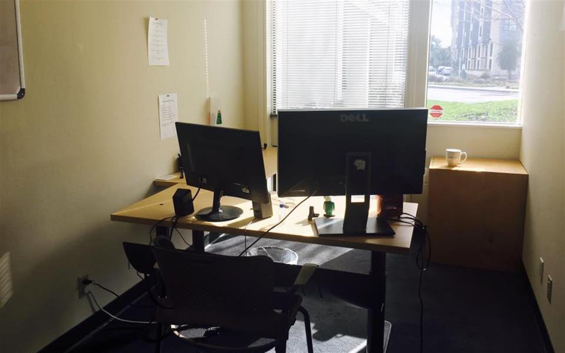 SalesX - Office 1
