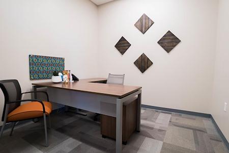 Office Evolution Nashville - Suite 218 - Office Space