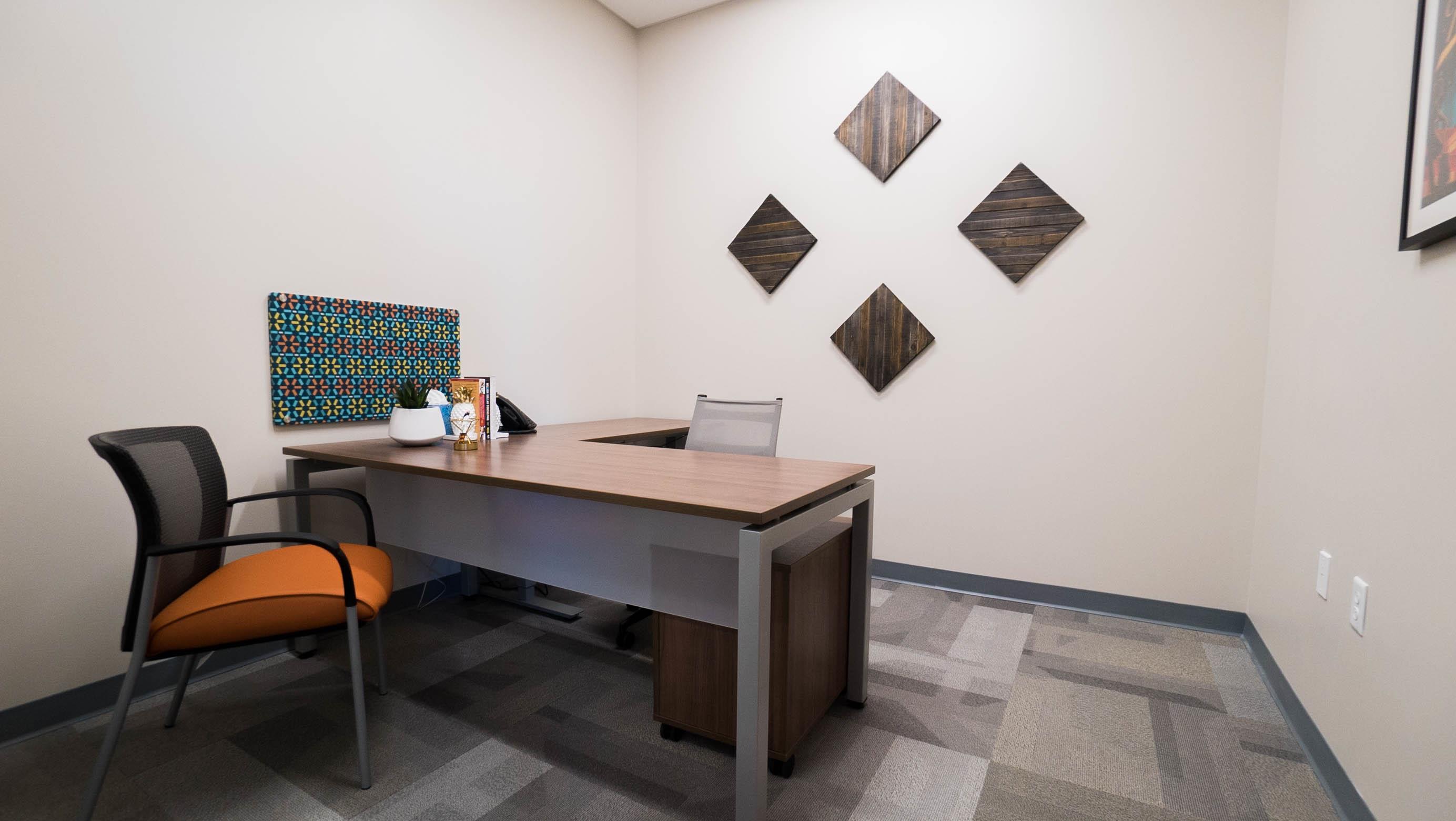 Office Evolution - Nashville - Suite 205 - Office Space
