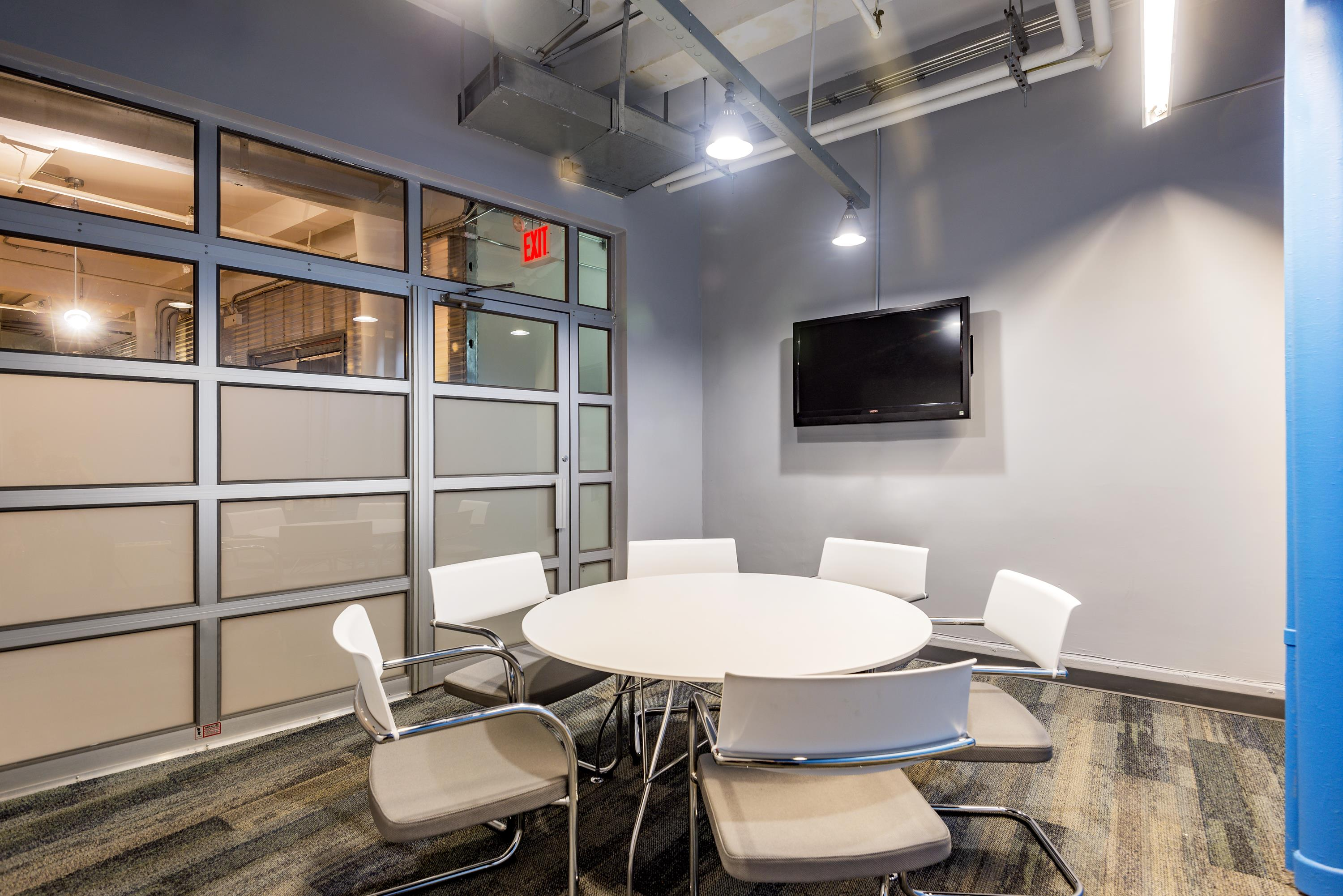 TechSpace - Union Square - Conference Room 4 or 5