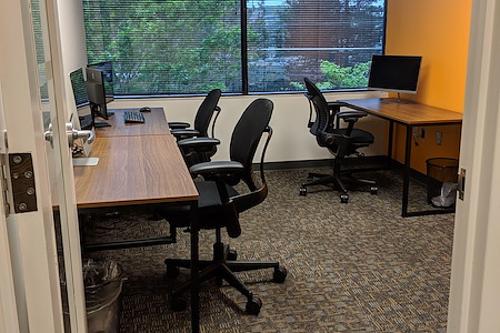 Private office in Tysons Corner - Private office in Tysons Corner