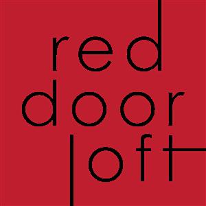 Logo of Red Door Loft