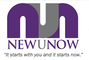 Logo of NewUNow