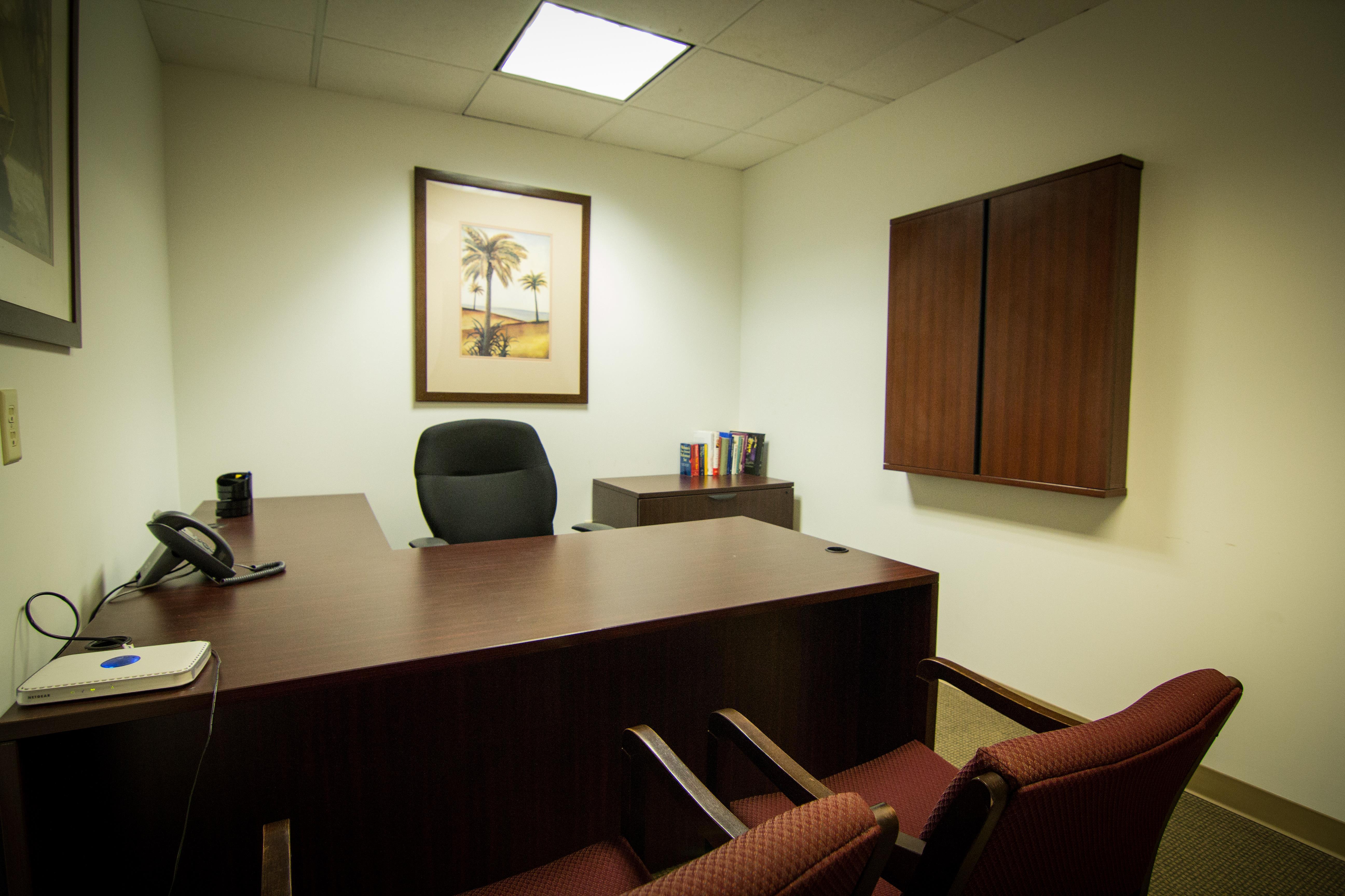 TKO Suites - 1521 Delaware - Meeting Room 2