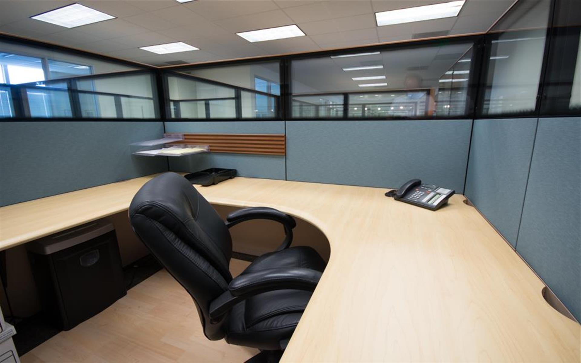 Book a Desk Space in Mountain View