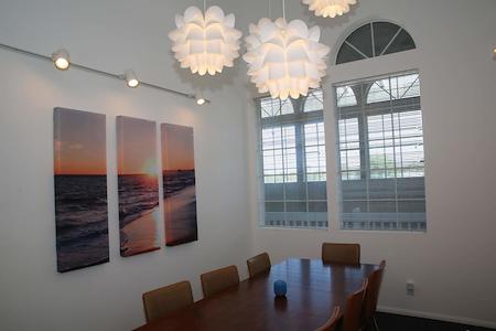 Social Workplace - Meeting Room (medium)
