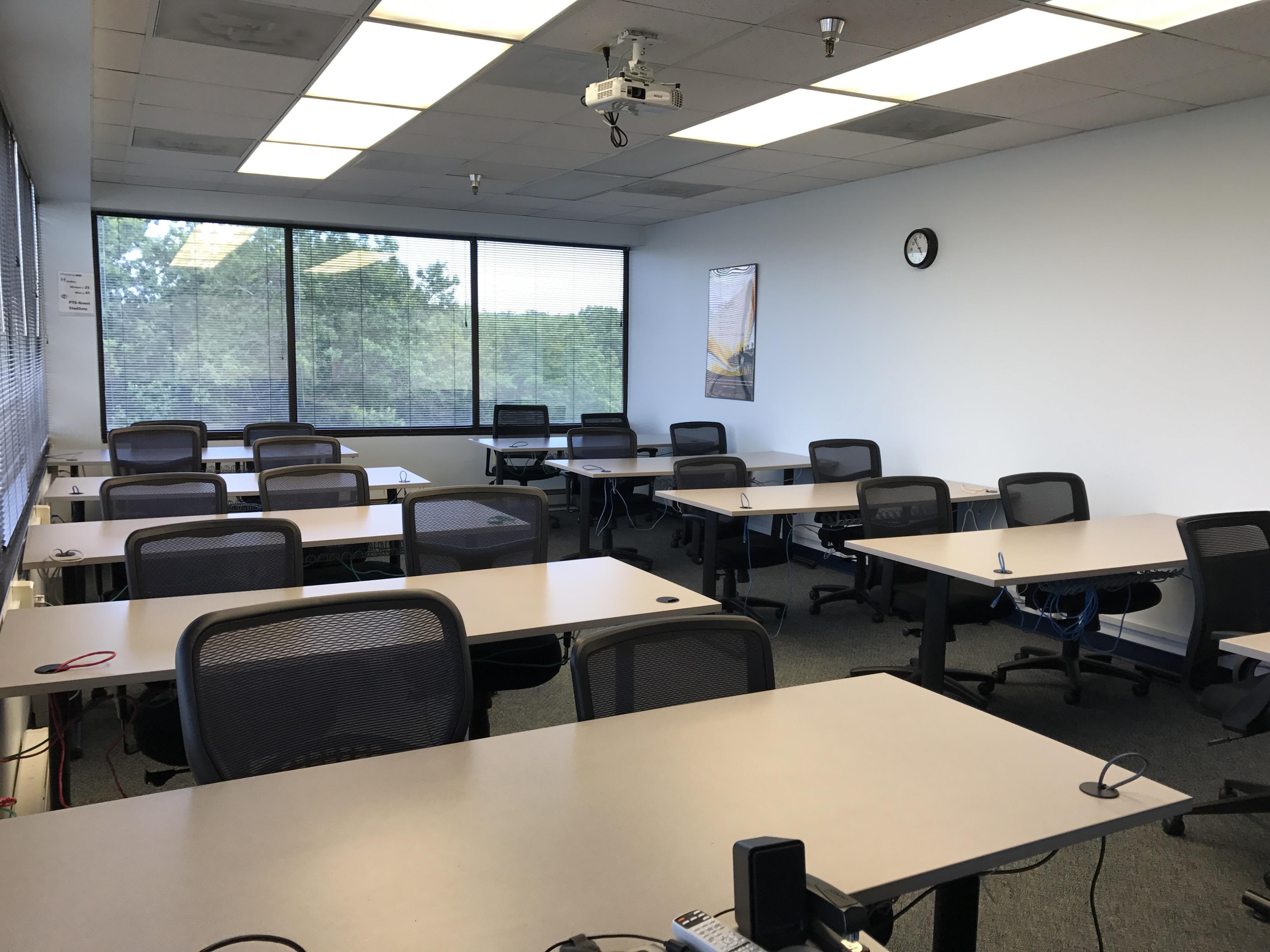 Phoenix Technology Solutions, LLC - Training Room A