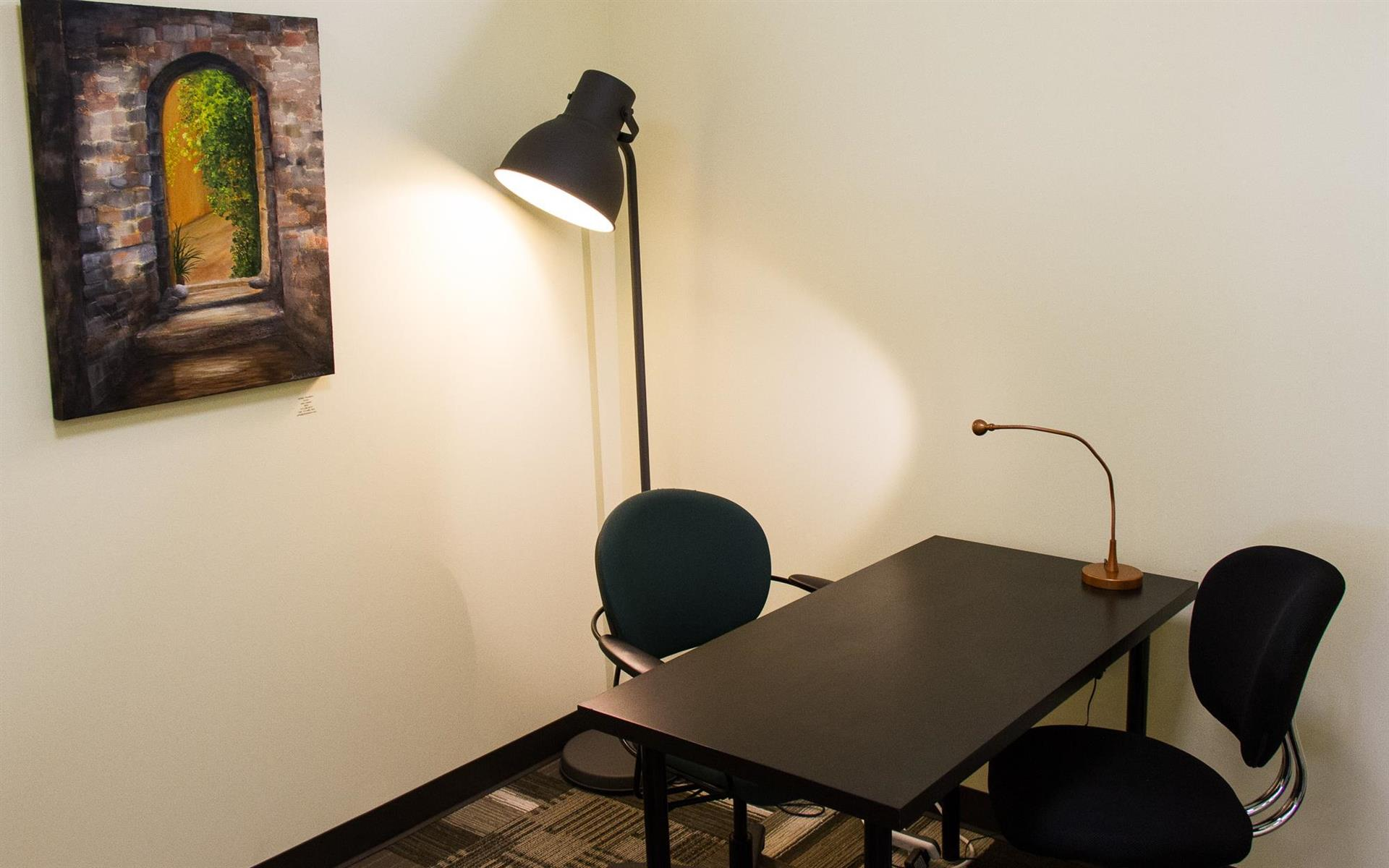 Orange Coworking - Clementine Small Room