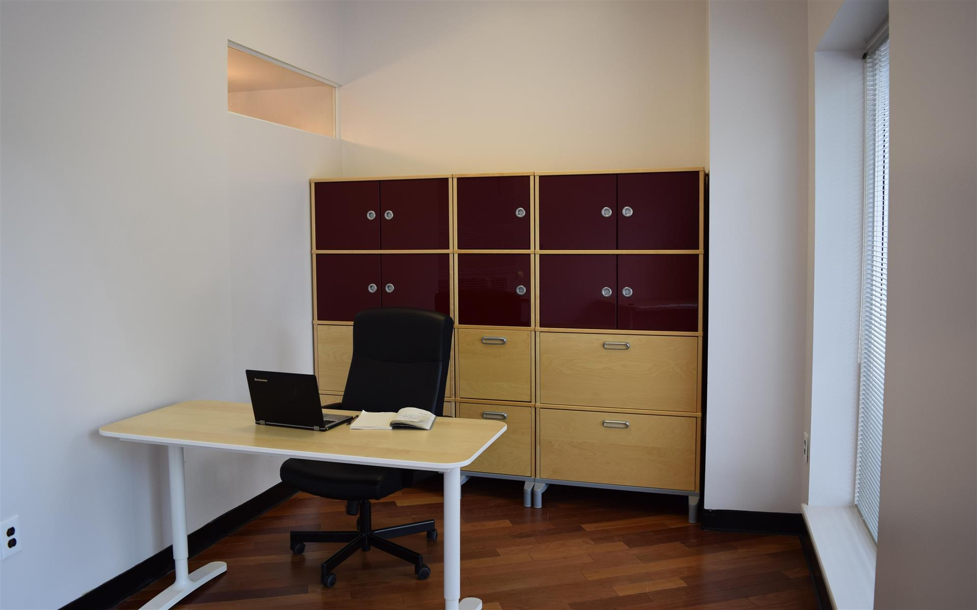 PASSworks Community - Private Office 105