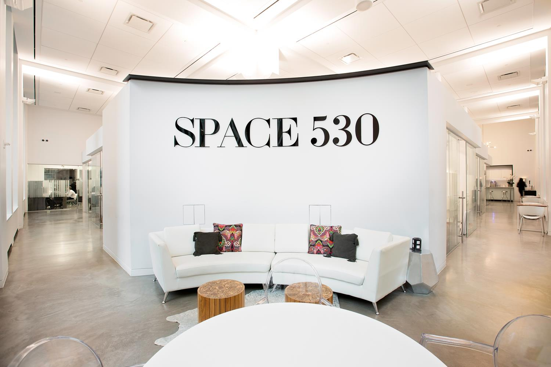 Space 530 – NYC Midtown - Corner Lounge
