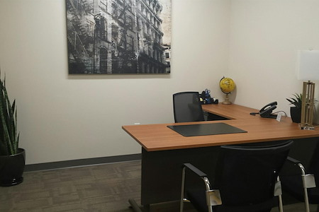 Office Evolution - Burlington - Day Office Burlington MA