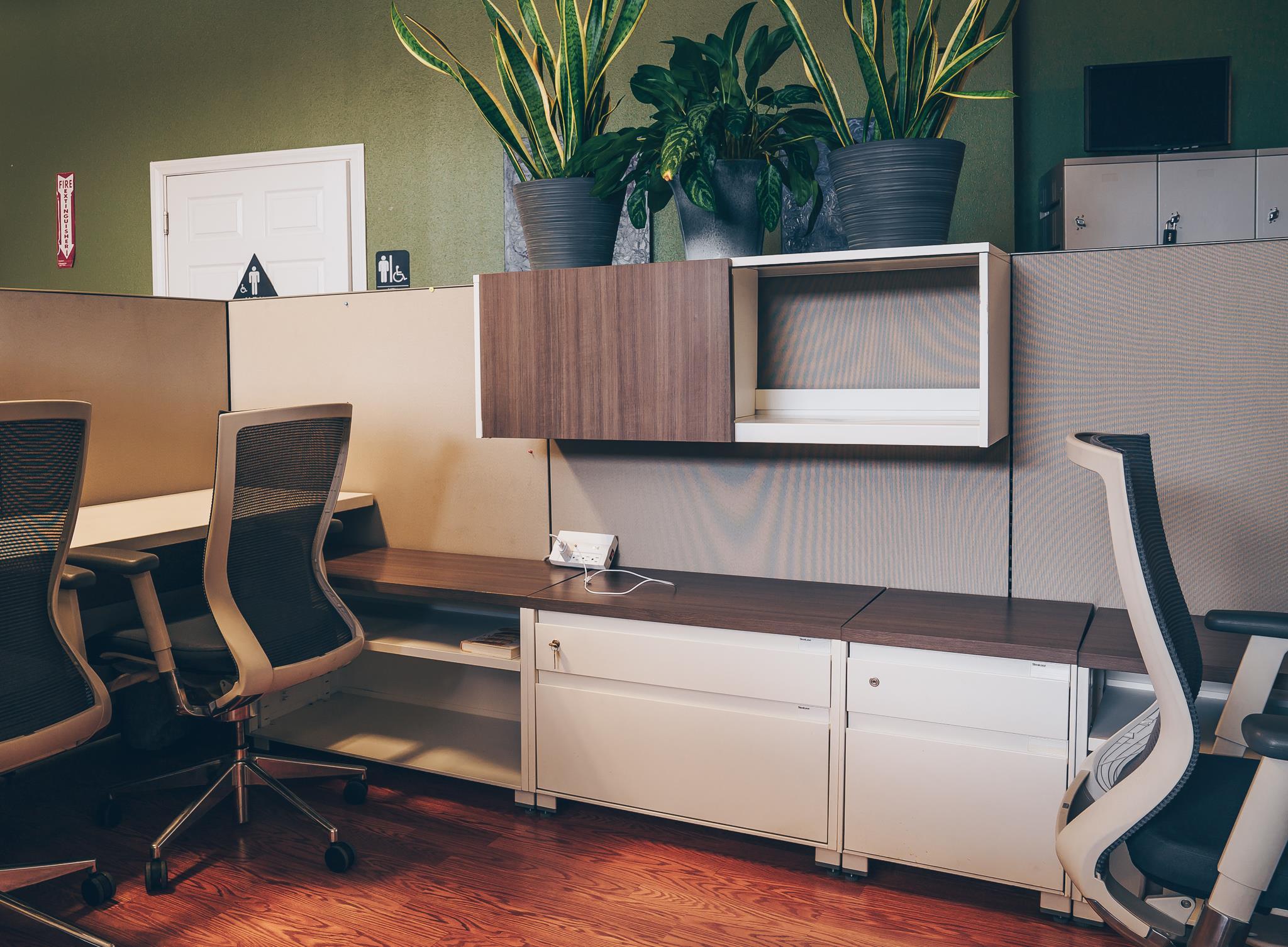 Ugather Cowork - Semi-Private Office