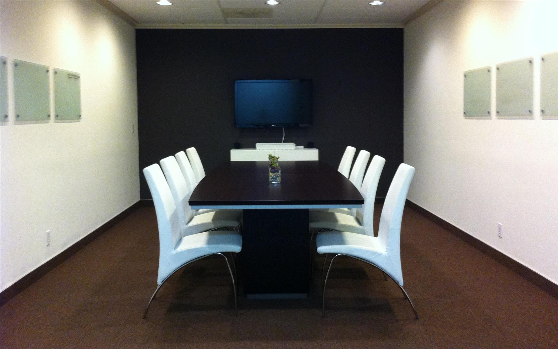 Courtyard Business Center - Large Upstairs Conference Room