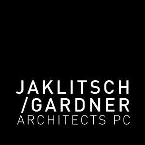 Logo of Jaklitsch Gardner Architects
