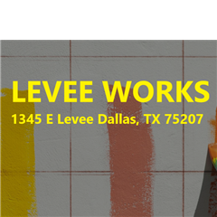 Host at Levee Works