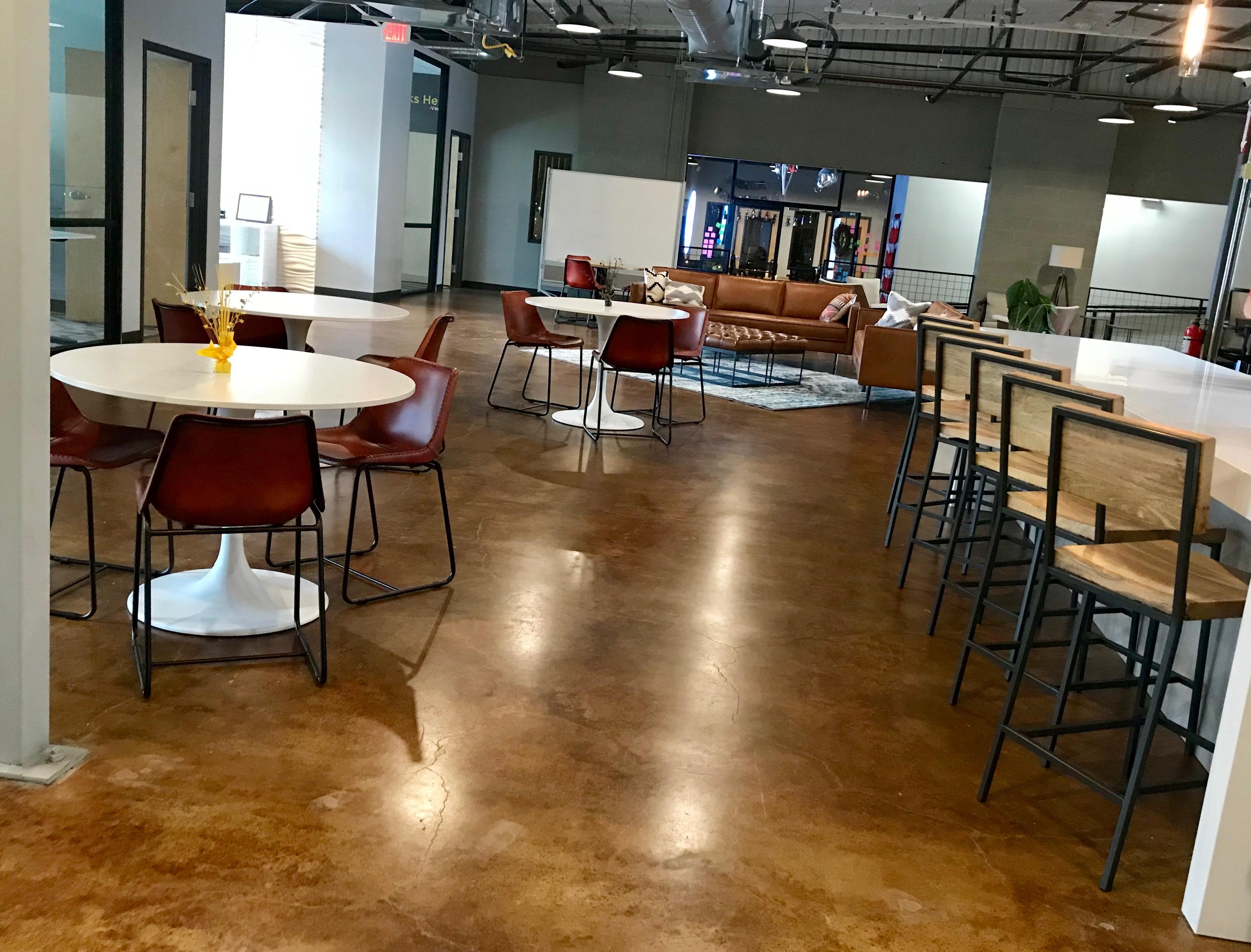 Venture X | Richardson - Event Space 1