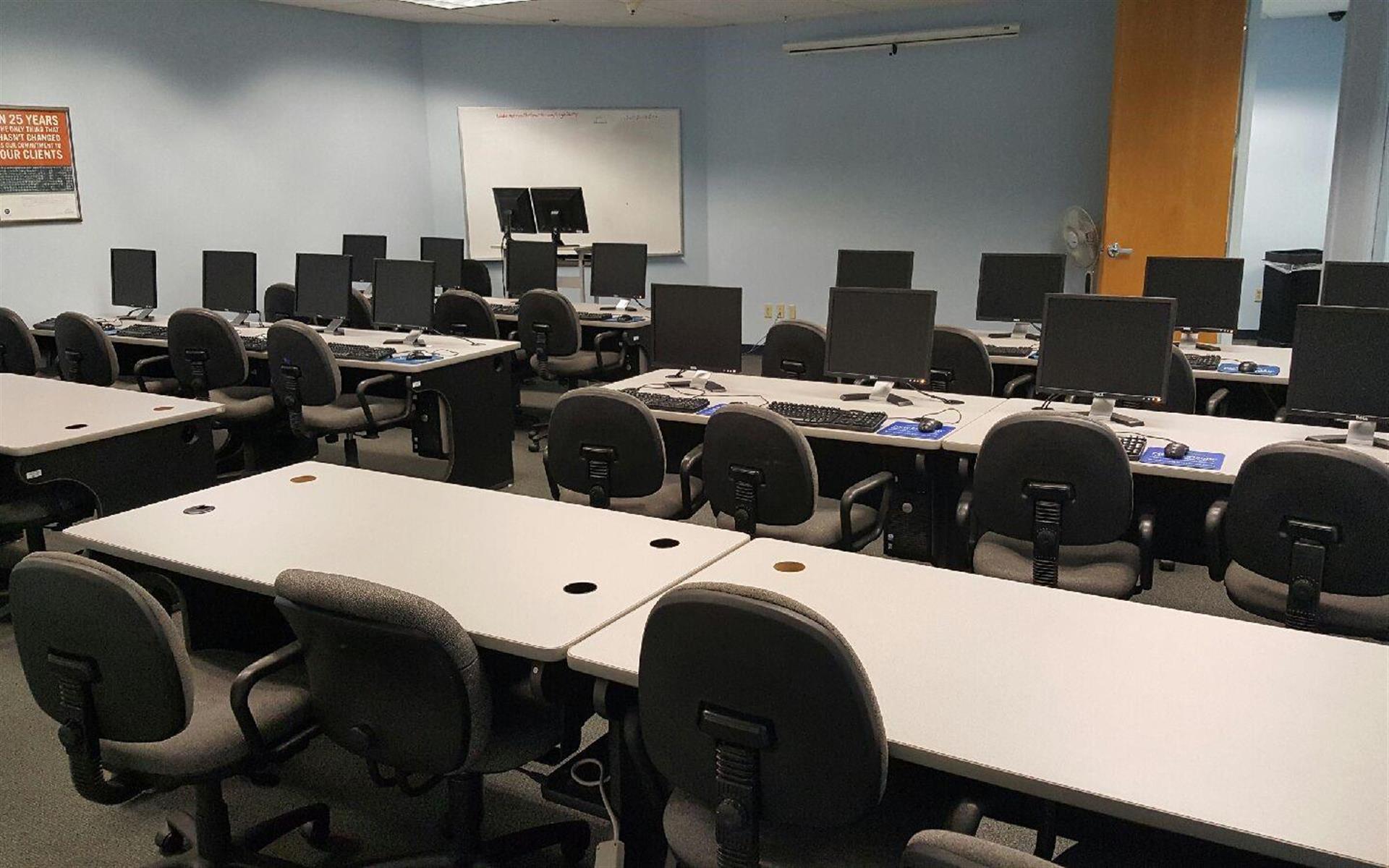 New Horizons Learning Group Sacramento - Room 7