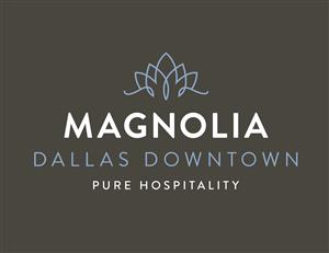 Logo of Magnolia Hotel Dallas Downtown