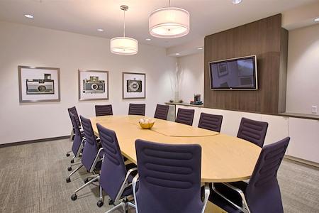 Manhattan Country Club - Manhattan Country Club Conference Room
