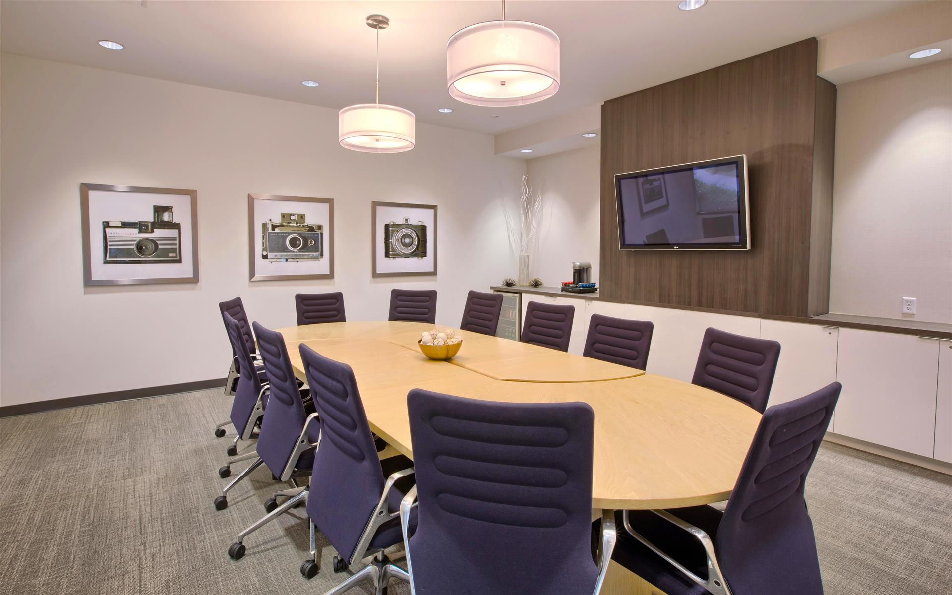 Manhattan Country Club - Manhattan Country Club Conference Room