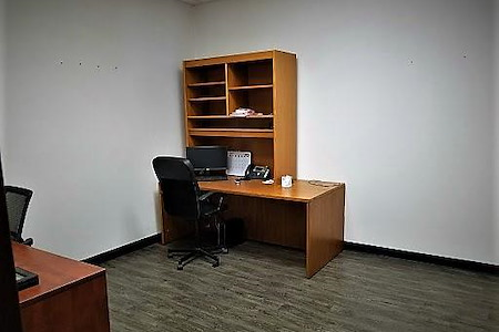 Hybrid Brokers Realty - Private Office for Rent